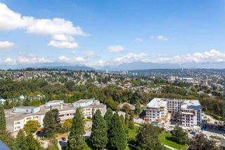 Photo 13: 2102 280 ROSS DRIVE in New Westminster: Fraserview NW Condo for sale : MLS®# R2098535
