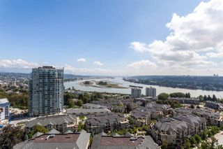 Photo 14: 2102 280 ROSS DRIVE in New Westminster: Fraserview NW Condo for sale : MLS®# R2098535