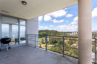 Photo 15: 2102 280 ROSS DRIVE in New Westminster: Fraserview NW Condo for sale : MLS®# R2098535