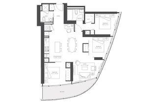 Photo 19: 14 York St Unit #4003 in Toronto: Waterfront Communities C1 Condo for sale (Toronto C01)  : MLS®# C3706392
