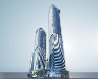 Photo 1: 14 York St Unit #4003 in Toronto: Waterfront Communities C1 Condo for sale (Toronto C01)  : MLS®# C3706392
