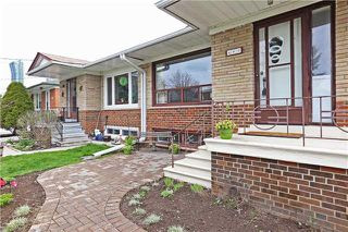 Photo 19: 49 Linelle St in Toronto: Lansing-Westgate Freehold for sale (Toronto C07)  : MLS®# C3773398