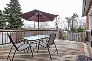Photo 18: 49 Linelle St in Toronto: Lansing-Westgate Freehold for sale (Toronto C07)  : MLS®# C3773398