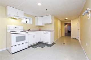 Photo 13: 49 Linelle St in Toronto: Lansing-Westgate Freehold for sale (Toronto C07)  : MLS®# C3773398