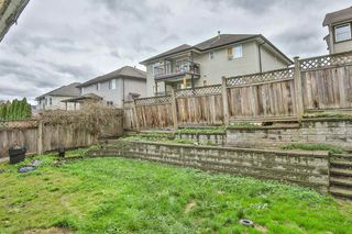 Photo 15: 33720 Dewdney Trunk Rd in Mission: Mission BC House for sale : MLS®# R2119376