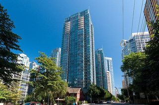Photo 2: PH6 1288 W GEORGIA STREET in Vancouver: West End VW Condo for sale (Vancouver West)  : MLS®# R2246566
