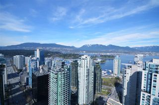 Photo 5: PH6 1288 W GEORGIA STREET in Vancouver: West End VW Condo for sale (Vancouver West)  : MLS®# R2246566