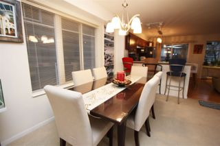 Photo 5: 52 15175 62A AVENUE in Surrey: Sullivan Station Townhouse for sale : MLS®# R2322264
