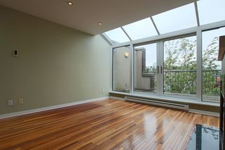 Photo 6:  in : Vancouver West Townhouse for rent : MLS®# AR102