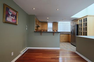 Photo 9:  in : Vancouver West Townhouse for rent : MLS®# AR102
