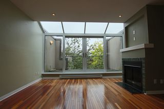 Photo 7:  in : Vancouver West Townhouse for rent : MLS®# AR102