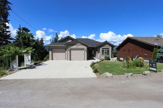 Photo 1: 2245 Lakeview Drive: Blind Bay House for sale (South Shuswap)  : MLS®# 10186654