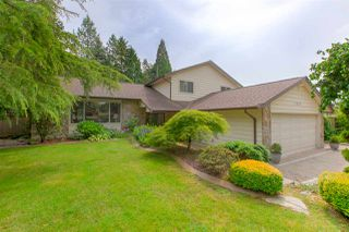 "Main Photo: 3655 LYNNDALE Crescent in Burnaby: Government Road House for sale in ""Government Road Area"" (Burnaby North)  : MLS®# R2388114"
