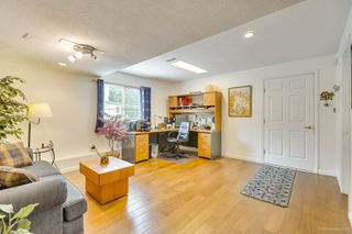 """Photo 28: 3655 LYNNDALE Crescent in Burnaby: Government Road House for sale in """"Government Road Area"""" (Burnaby North)  : MLS®# R2388114"""