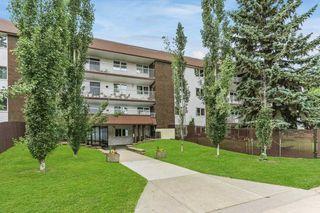 Photo 1: 311 14810 51 Avenue in Edmonton: Zone 14 Condo for sale : MLS®# E4165704