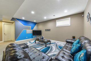 Photo 25: 13504 162 Avenue in Edmonton: Zone 27 House for sale : MLS®# E4166589