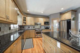 Photo 12: 13504 162 Avenue in Edmonton: Zone 27 House for sale : MLS®# E4166589