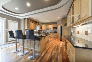 Photo 10: 13504 162 Avenue in Edmonton: Zone 27 House for sale : MLS®# E4166589