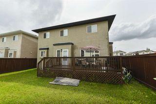 Photo 29: 13504 162 Avenue in Edmonton: Zone 27 House for sale : MLS®# E4166589