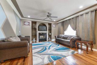 Photo 13: 13504 162 Avenue in Edmonton: Zone 27 House for sale : MLS®# E4166589