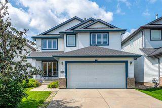 Photo 1: 1229 ORMSBY Lane in Edmonton: Zone 20 House for sale : MLS®# E4167806
