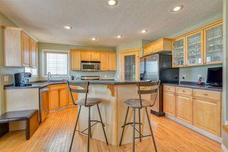 Photo 9: 1229 ORMSBY Lane in Edmonton: Zone 20 House for sale : MLS®# E4167806