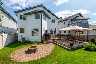Photo 30: 1229 ORMSBY Lane in Edmonton: Zone 20 House for sale : MLS®# E4167806