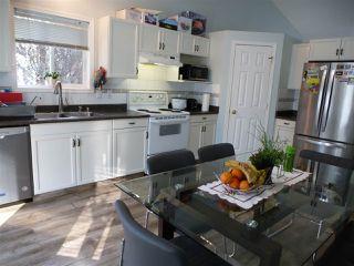 Photo 8: 333 BERINGER Crescent in Edmonton: Zone 58 House for sale : MLS®# E4168184