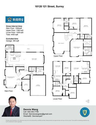 Photo 20: 10128 121 Street in Surrey: Cedar Hills House for sale (North Surrey)  : MLS®# R2404709