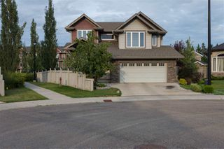 Main Photo: 334 CALLAGHAN Close in Edmonton: Zone 55 House for sale : MLS®# E4176998