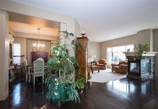 Photo 3: 334 CALLAGHAN Close in Edmonton: Zone 55 House for sale : MLS®# E4176998