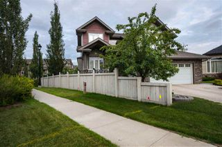 Photo 29: 334 CALLAGHAN Close in Edmonton: Zone 55 House for sale : MLS®# E4176998