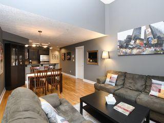 Photo 5: 402 2717 Peatt Road in VICTORIA: La Langford Proper Condo Apartment for sale (Langford)  : MLS®# 417061