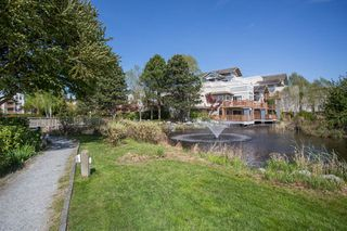 "Photo 15: 321 5600 ANDREWS Road in Richmond: Steveston South Condo for sale in ""THE LAGOONS"" : MLS®# R2426974"