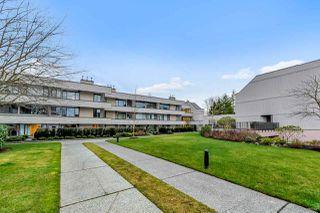 "Main Photo: 203 15313 19 Avenue in Surrey: King George Corridor Condo for sale in ""King George Corridor"" (South Surrey White Rock)  : MLS®# R2428586"