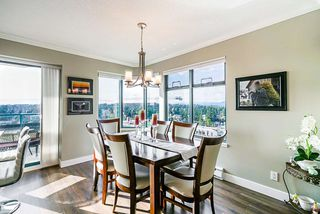 """Photo 5: 1402 32440 SIMON Avenue in Abbotsford: Abbotsford West Condo for sale in """"TRETHEWY TOWER"""" : MLS®# R2435222"""