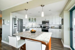 """Photo 7: 1402 32440 SIMON Avenue in Abbotsford: Abbotsford West Condo for sale in """"TRETHEWY TOWER"""" : MLS®# R2435222"""