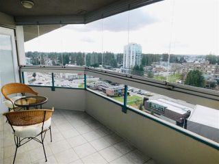 """Photo 17: 1402 32440 SIMON Avenue in Abbotsford: Abbotsford West Condo for sale in """"TRETHEWY TOWER"""" : MLS®# R2435222"""