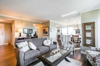 """Photo 3: 1402 32440 SIMON Avenue in Abbotsford: Abbotsford West Condo for sale in """"TRETHEWY TOWER"""" : MLS®# R2435222"""