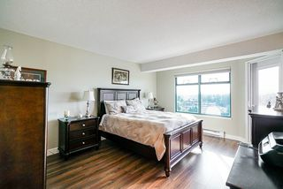 """Photo 11: 1402 32440 SIMON Avenue in Abbotsford: Abbotsford West Condo for sale in """"TRETHEWY TOWER"""" : MLS®# R2435222"""