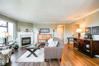 """Photo 4: 1402 32440 SIMON Avenue in Abbotsford: Abbotsford West Condo for sale in """"TRETHEWY TOWER"""" : MLS®# R2435222"""