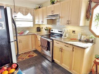 Photo 3: 5603 Drader Crescent in Rimbey: Residential for sale : MLS®# CA0191752