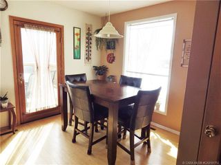 Photo 5: 5603 Drader Crescent in Rimbey: Residential for sale : MLS®# CA0191752