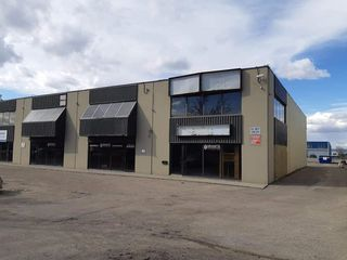 Main Photo: 16- 17906- 107 Avenue in Edmonton: Zone 40 Industrial for sale : MLS®# E4195433