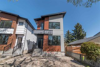Main Photo: 9522 71 Avenue in Edmonton: Zone 17 House for sale : MLS®# E4197693
