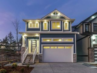 """Photo 1: 23075 134 Loop in Maple Ridge: Silver Valley House for sale in """"Silver Valley & Fern Crescent"""" : MLS®# R2461961"""