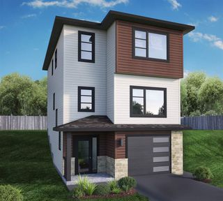 Photo 1: Lot 2 10 Amalfi Drive in Timberlea: 40-Timberlea, Prospect, St. Margaret`S Bay Residential for sale (Halifax-Dartmouth)  : MLS®# 202010791