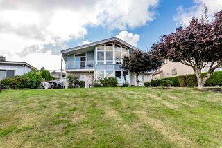 Photo 1: 5006 GRAFTON Street in Burnaby: Forest Glen BS House for sale (Burnaby South)  : MLS®# R2468799