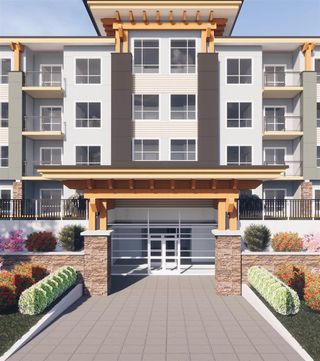 """Photo 5: 405 9450 ROBSON Street in Chilliwack: Chilliwack N Yale-Well Condo for sale in """"The Robson"""" : MLS®# R2473708"""