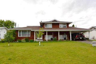 Photo 1: 4073 8TH AVENUE in Smithers: Smithers - Town House for sale (Smithers And Area (Zone 54))  : MLS®# R2476554